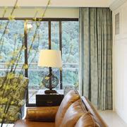 亮丽型客厅装修大全
