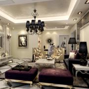 温馨系列客厅设计图片