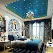 梦幻前卫大卧室