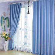 大户型窗帘装修设计