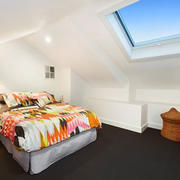 斜顶公寓效果图片