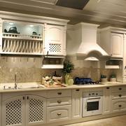 厨房橱柜门板展示
