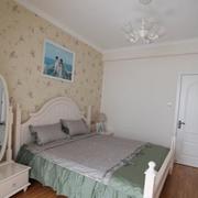 三室一厅精美卧室欣赏
