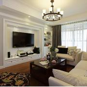 客厅组合电视柜