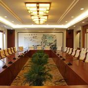 酒店大型会议室