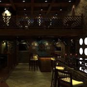 精致有格调的酒吧