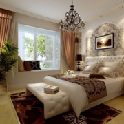 大户型奢华卧室