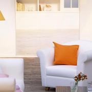 客厅个性新颖沙发