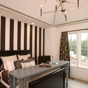 宜家温馨的卧室