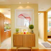 简约风格公寓效果图片
