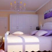 怡情系列卧室效果图片