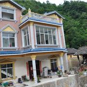 简约现代化农村别墅