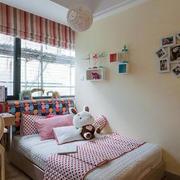 小户型卧室照片墙