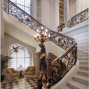 精致豪华楼梯图片