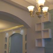 小户型家居墙面装饰