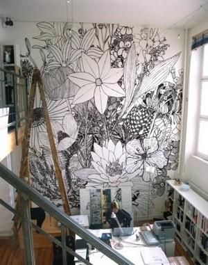 10款巧妙勾勒空间的loft公寓装修效果图