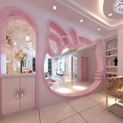 粉色调婚房装修大全