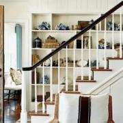 别墅气质型楼梯装修