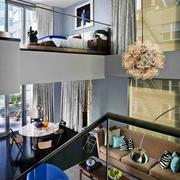 都市前卫公寓装潢