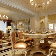 精致型客厅装修大全