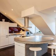 阁楼个性小厨房