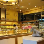 高贵典雅蛋糕店欣赏