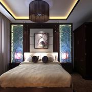复式楼独特魅力卧室