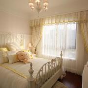 优雅有气质卧室