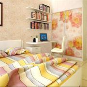 小户型卧室墙衣