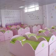 粉色调卧室装修大全