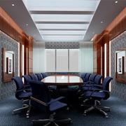 现代都市酒店会议室