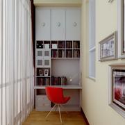 书房小书柜欣赏