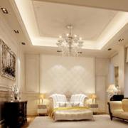 淡色调客厅装修大全
