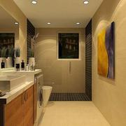 卫生间墙面装饰画