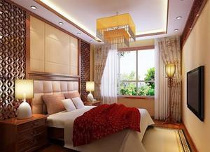 温馨优雅卧室图片