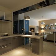 厨房玄关装修设计