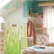 简约风格卧室设计图片