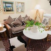 温馨宜家客厅图片