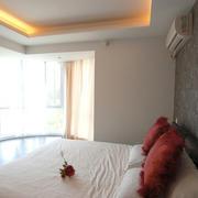 景观优美的卧室欣赏
