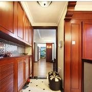 气派典雅的厨房