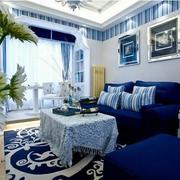 精致型客厅设计图片