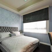 欧式公寓卧室设计