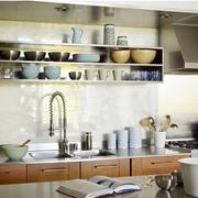 厨房水池装修设计
