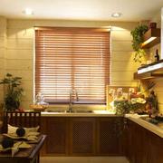 小户型美式厨房展示