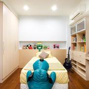 温馨舒适儿童卧室