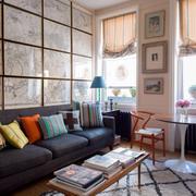 家装地板砖效果图片