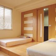 大户型卧室装修图片
