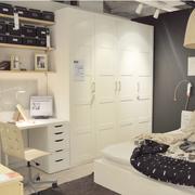 卧室实用小衣柜欣赏