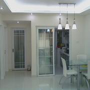 单身小公寓厨房