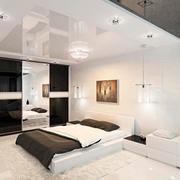 精美时尚的卧室